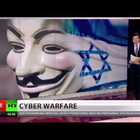 """Anonymous""- Serang website israel ~ Majalah-sensasi.com"