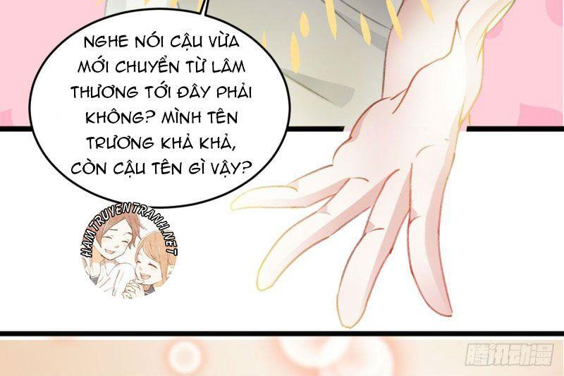 Phi Nhiên Hướng Phong - Chap 16.2
