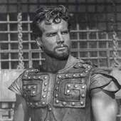 The Gladiatorial Blog: Steve Reeves, The Greatest Star Of The Peplum