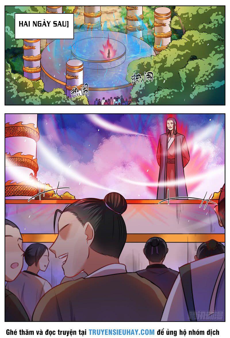 Ngã Dục Phong Thiên - Chap 36