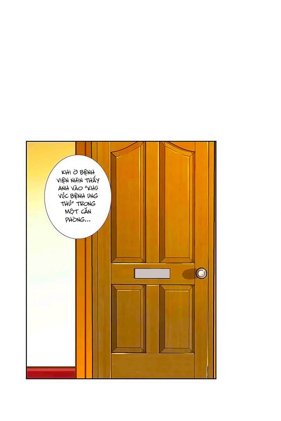 101 Sủng Vật Tình Nhân - Chap 62