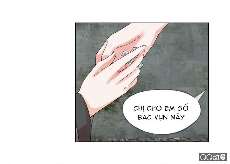 Loạn Thế Đế Hậu - Chap 34