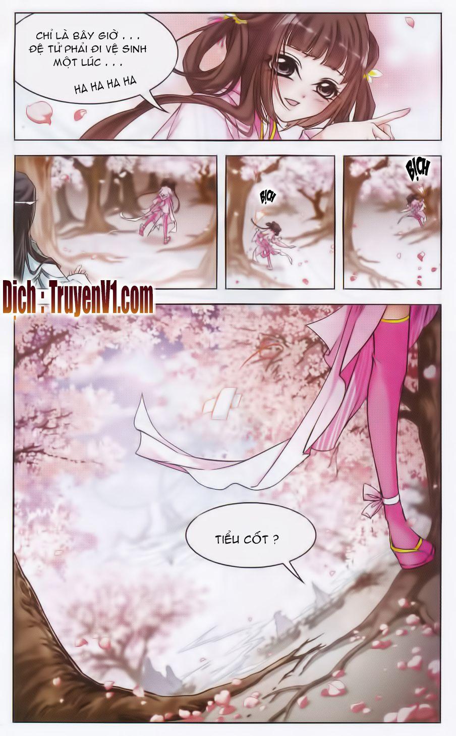 hoa thiên cốt chap 108