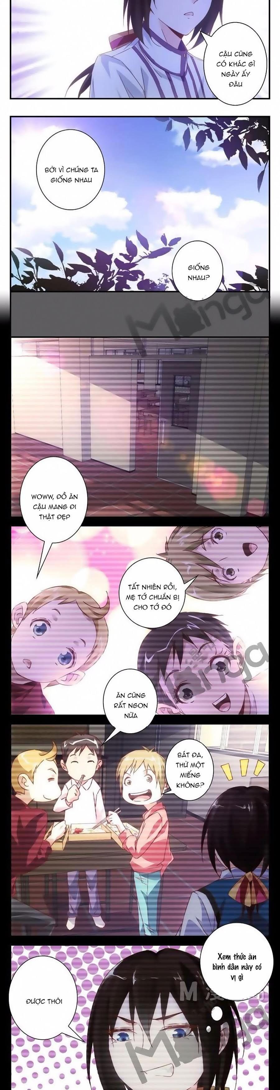 Tâm Linh Thập Hoang Giả - Chap 28