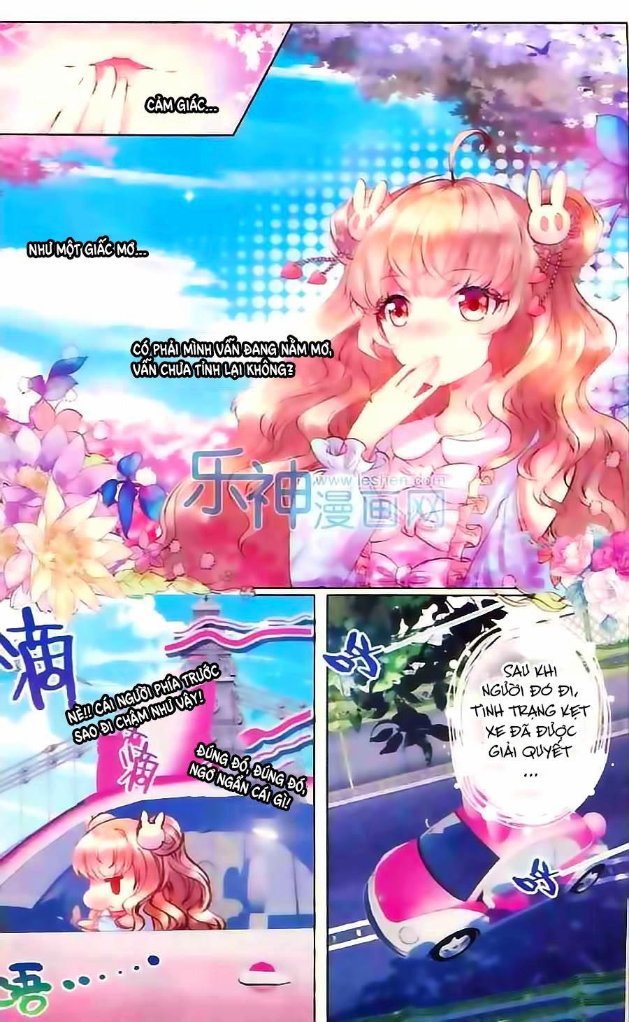 tonguethaid.com 101 sủng vật tình nhân chap 2