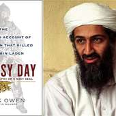 No Easy Day: The Firsthand Account Of The Mission That Killed Osama