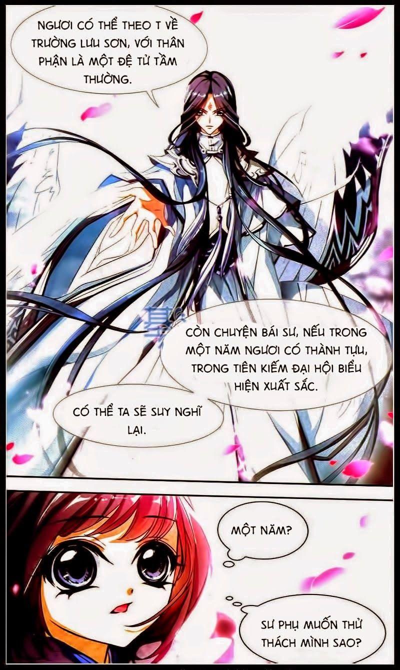 Hoa Thiên Cốt - Chap 22
