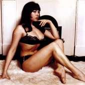 June Palmer Se La Considera Como Uno De Los Grandes Mitos Eroticos