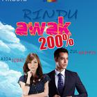 Rindu Awak 200% Episod 26