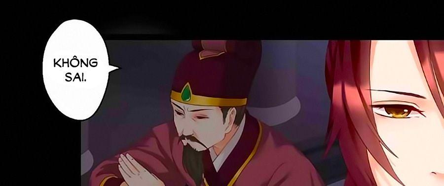 Thịnh Thế Đế Vương Phi - Chap 4