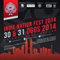 Music Speaks Louder Than Words: Indie Nation Fest 2014