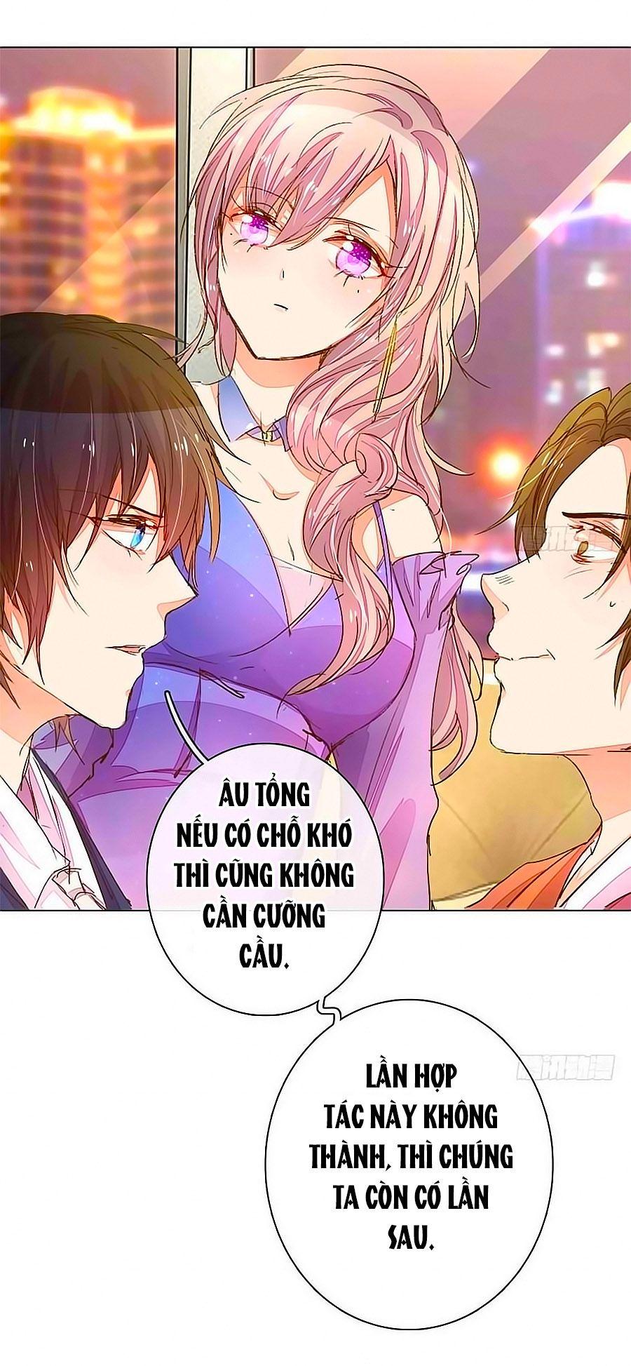 Hào Môn Tiểu Lãn Thê - Chap 64