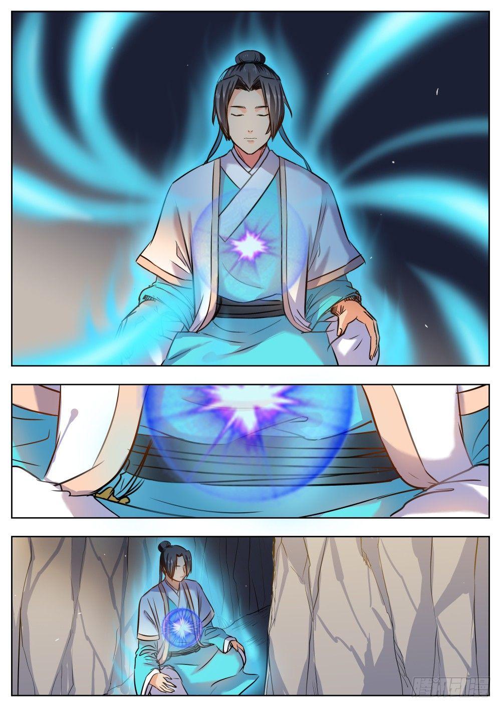 Ngã Dục Phong Thiên - Chap 27