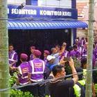 Punca Polis Tahan Ratusan Anggota PPS Pulau Pinang | ROSSA CALLA