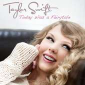 ITunes Plus Music: Taylor Swift | Today Was A Fairytale (i Single)