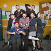 ScreenTerrier: First Look At Jack Whitehall's Bad Education