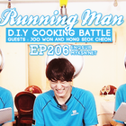 Running Man Episode 206 English Sub