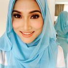 Gambar Terbaru Hanis Zalikha Bertudung, Comelnya... | It's Me Picture