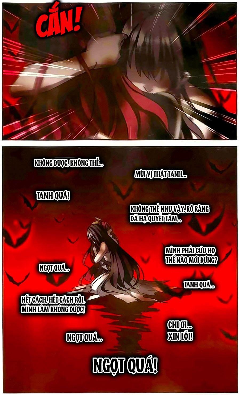 Huyết Tộc Cấm Vực – Chap 96
