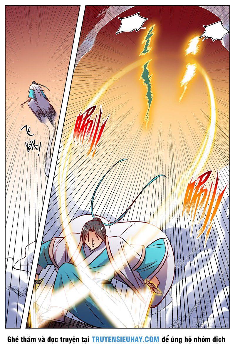 Ngã Dục Phong Thiên - Chap 46
