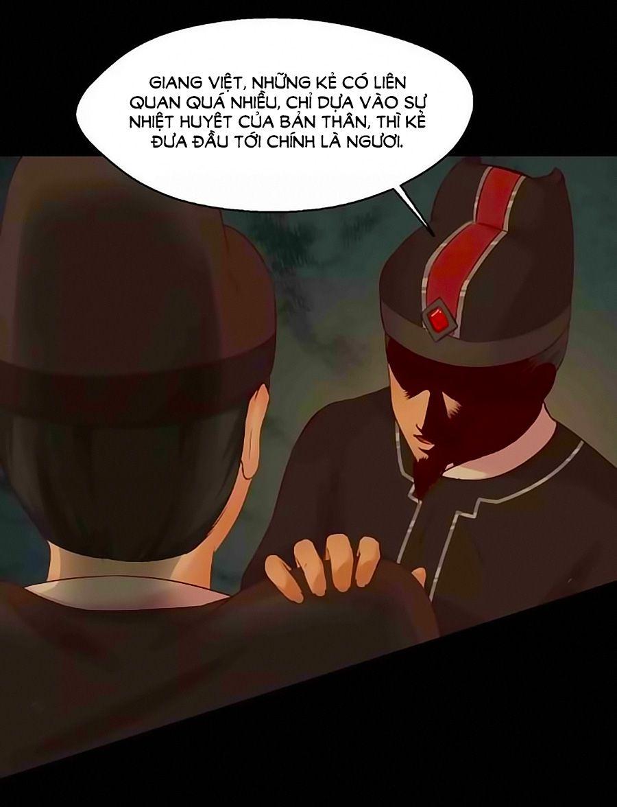 Thịnh Thế Đế Vương Phi - Chap 35