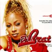 Da Brat Feat. Cherish - In Love Wit Chu (CDS)