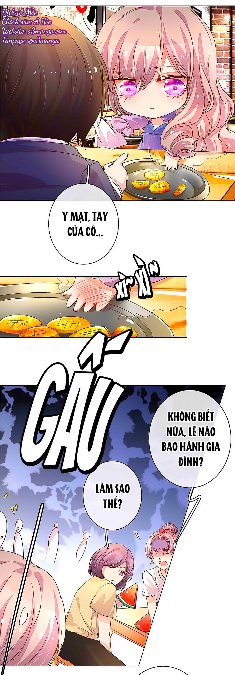Hào Môn Tiểu Lãn Thê - Chap 68