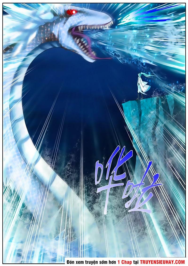 Chư Thiên Ký - Chap 21
