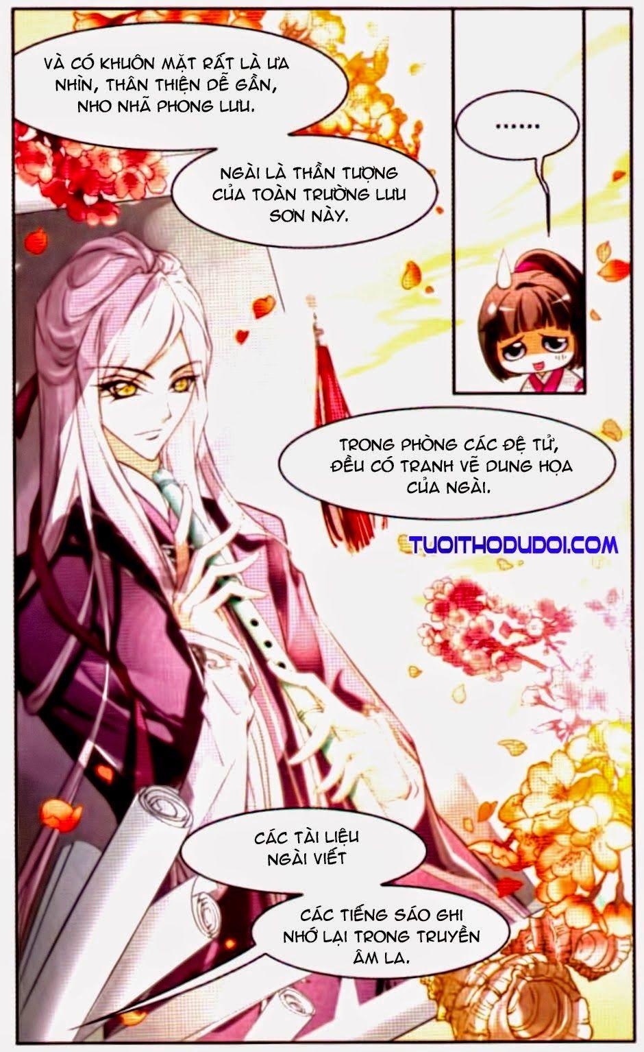 Hoa Thiên Cốt - Chap 31