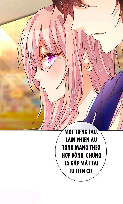 Hào Môn Tiểu Lãn Thê - Chap 59