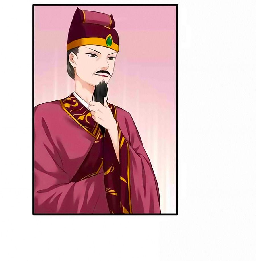Thịnh Thế Đế Vương Phi - Chap 11