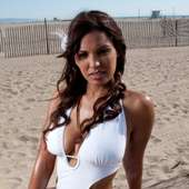 Karina Villegas Actress