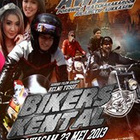 Dyana Hassan: Movie Review: Bikers Kental (Zizan Razak)