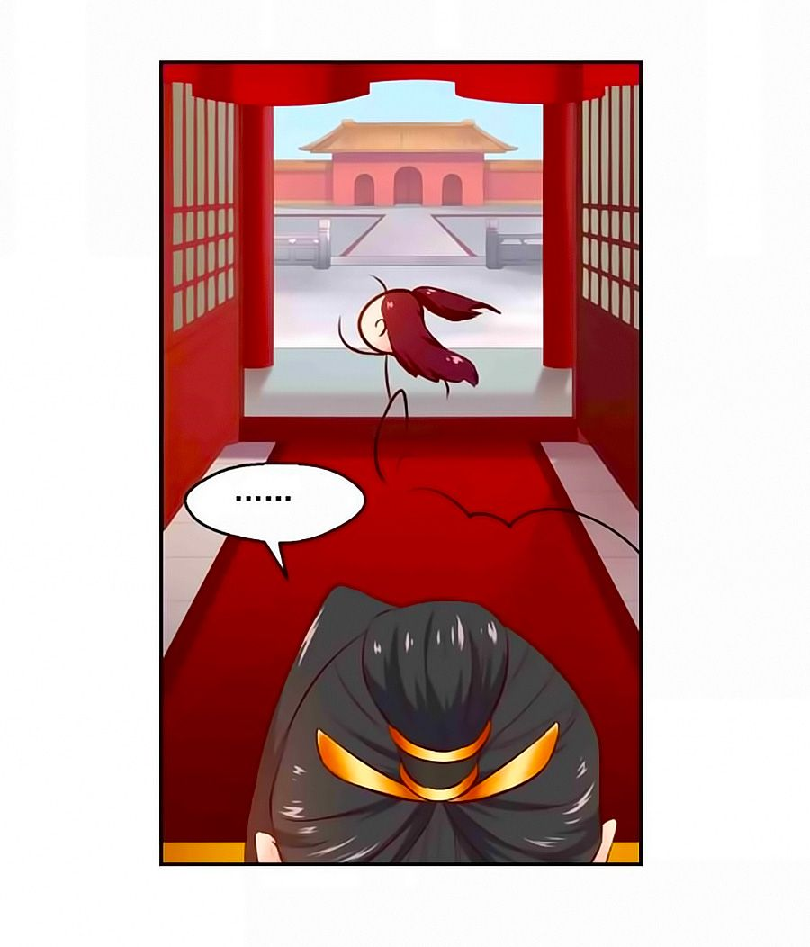 Thịnh Thế Đế Vương Phi - Chap 46