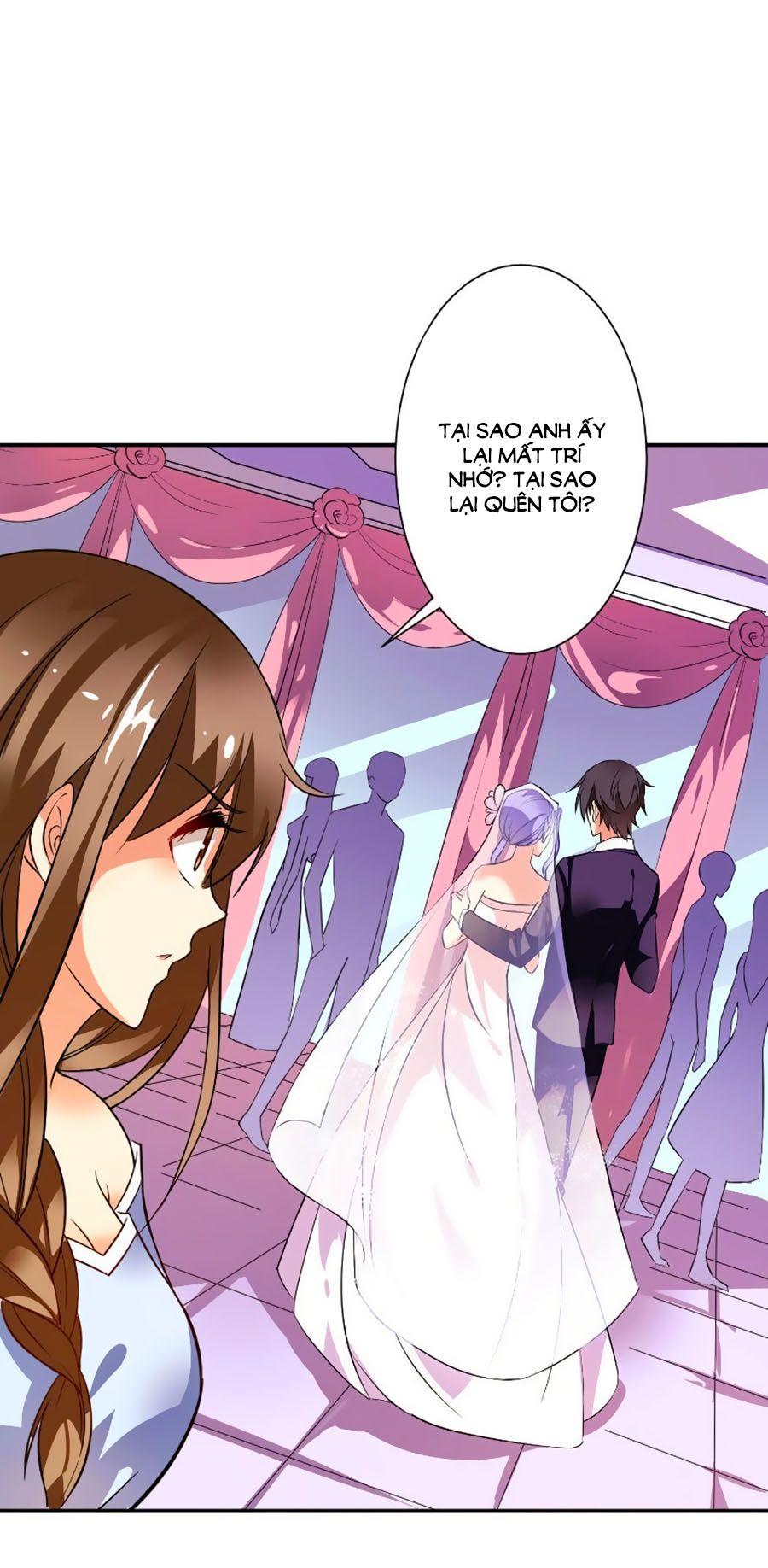 Vợ Yêu Là Báu Vật – Chap 10