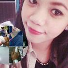 6 Gambar NGERI : Punca Sebenar Gadis Cantik Ditetak Dengan Pisau Pemotong Daging - Pejam Kelip