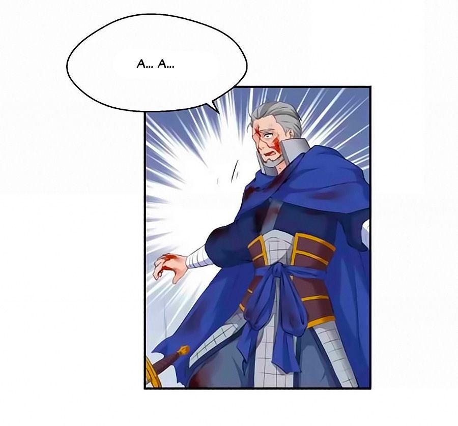 Thịnh Thế Đế Vương Phi - Chap 21