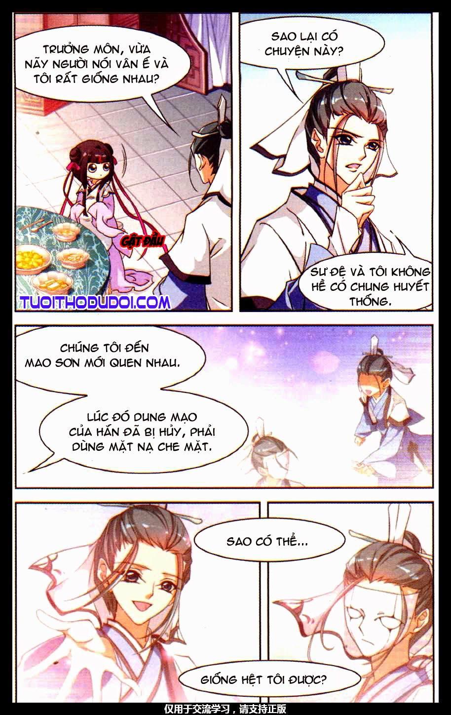 Hoa Thiên Cốt - Chap 46