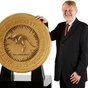 Dinar emas terbesar di dunia   Harga Emas Terkini Malaysia 2012