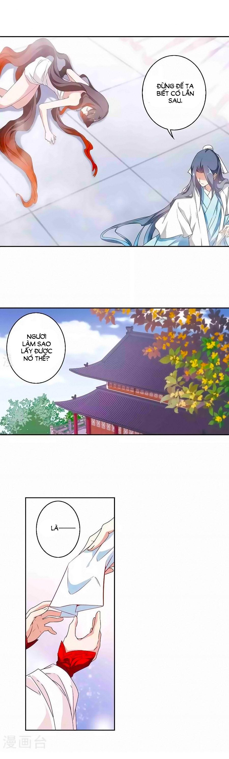 Hoa Thiên Cốt – Chap 130