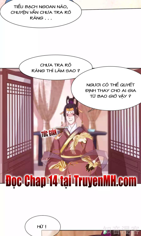 Thập Lý Hồng Trang - Xuất Giá Thay Huynh - Chap 13