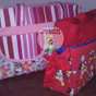 Handmade Product-Diaper Bag For Baby Boy And Girl | ct N honey