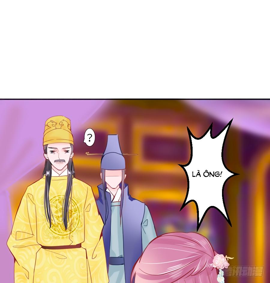 Đường Hoa Nhất Mộng Cổ Phi – Chap 31