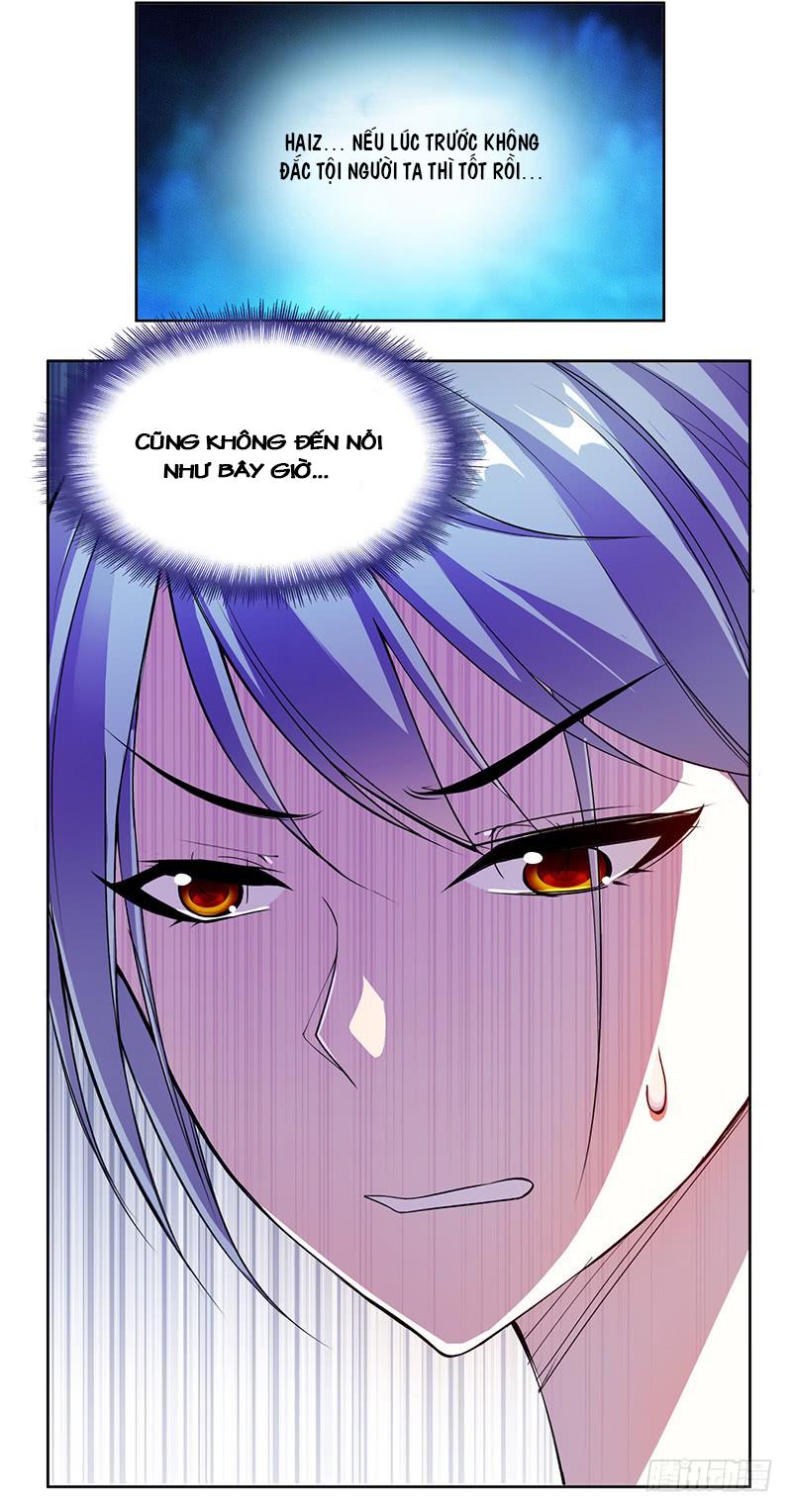 Tiểu Thần Nông Gặp Vận Đào Hoa - Chap 1