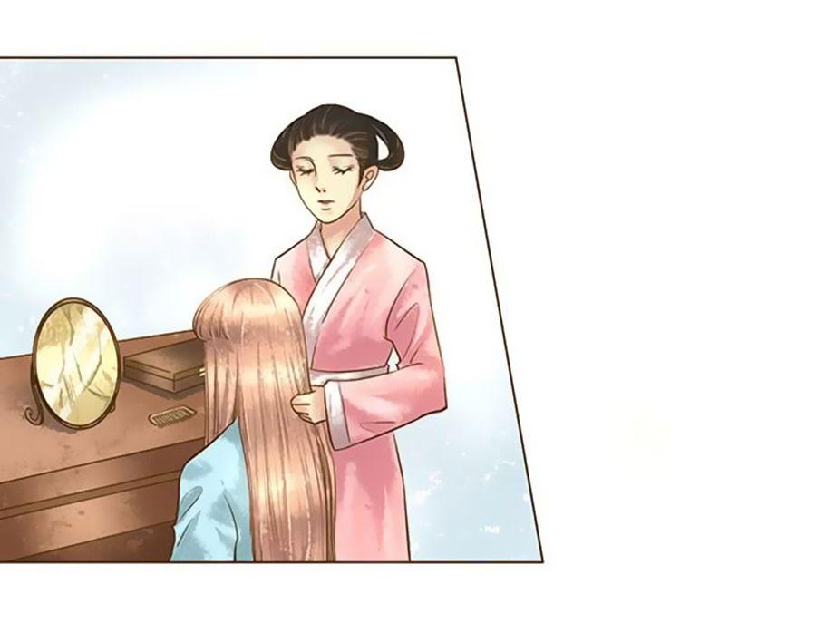 Thiên Niên Minh Vương Cộng Chẩm Miên – Chap 9