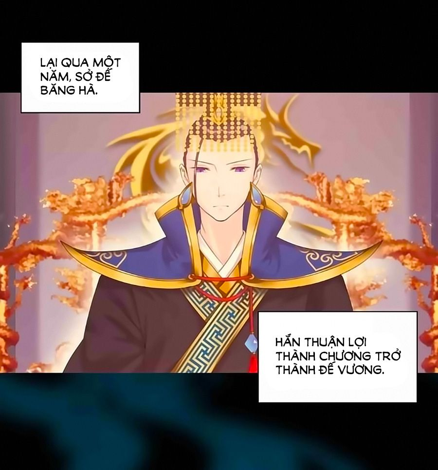 Thịnh Thế Đế Vương Phi - Chap 1