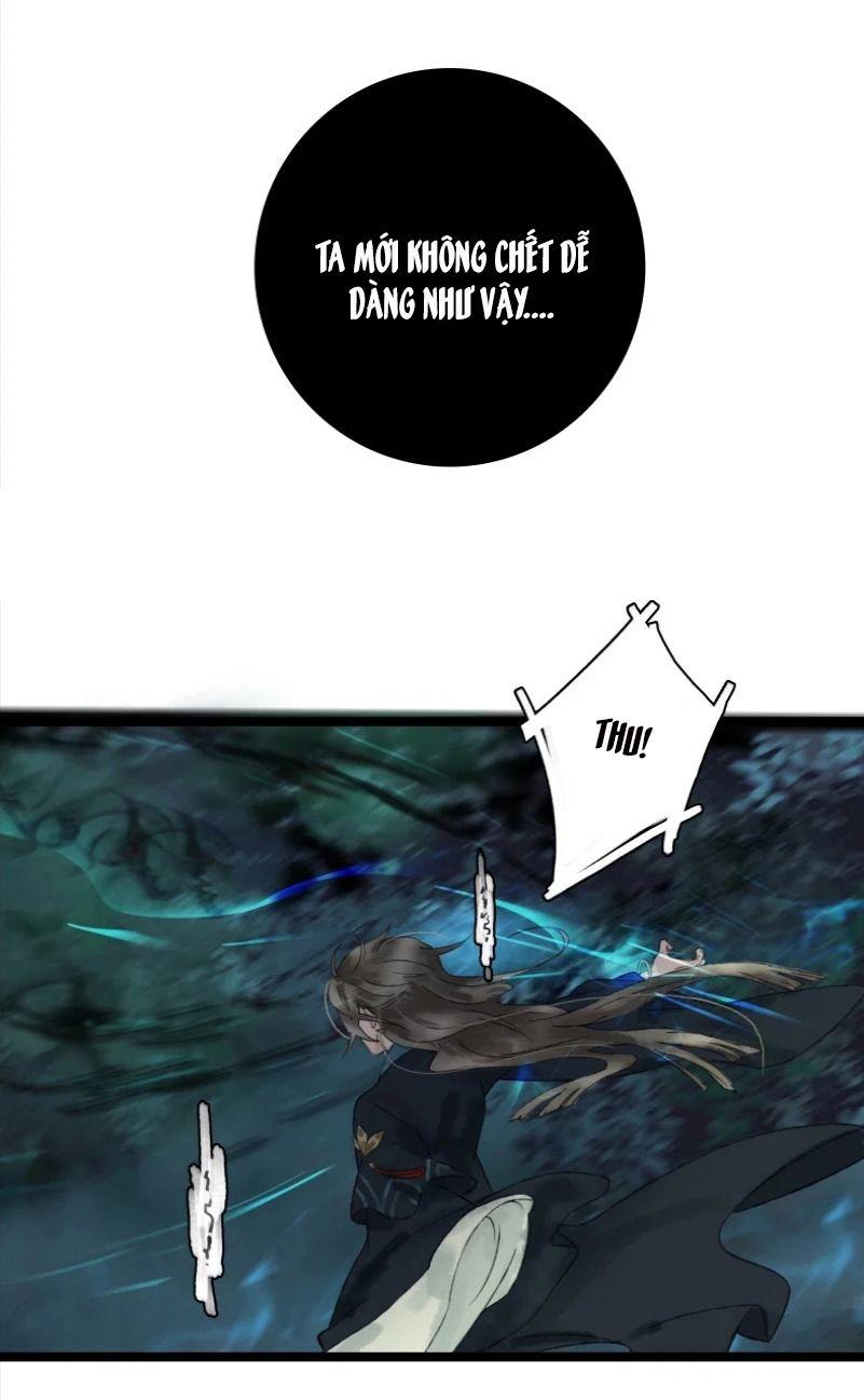 Thái Tử Bị Hoang Tưởng - Chap 18