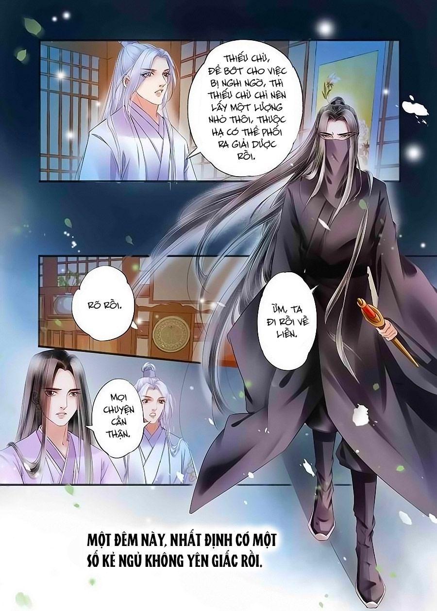 Nhà Ta Có Tiểu Thiếp – Chap 103