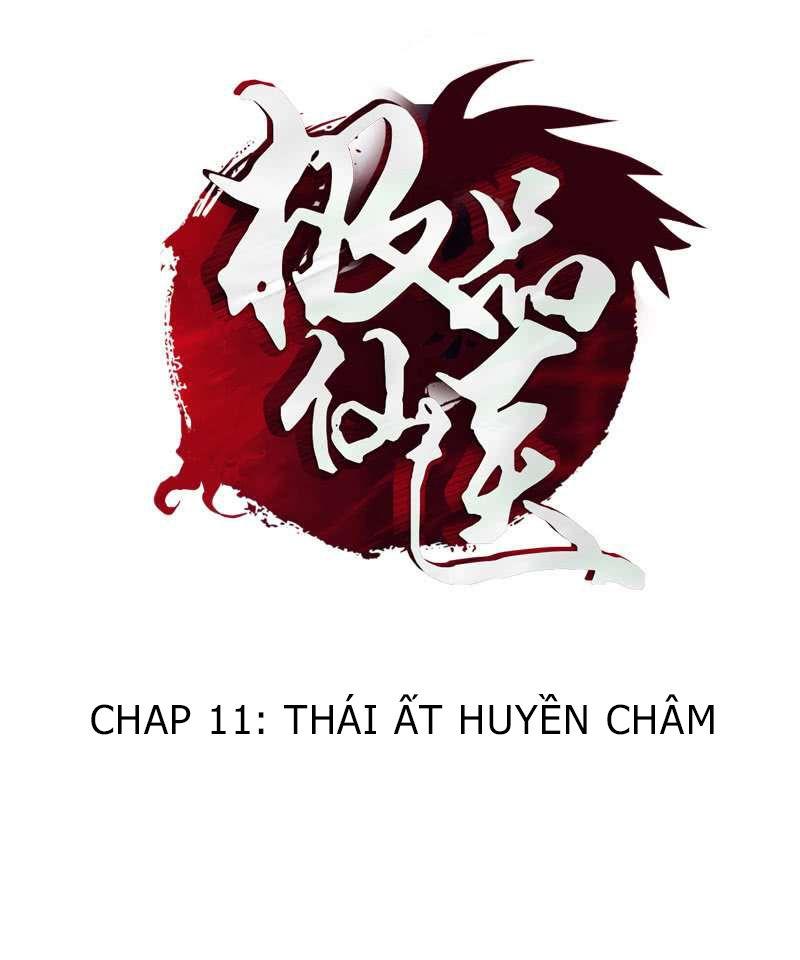 Đô Thị Cực Phẩm Y Tiên - Chap 11