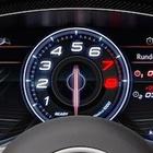 SENI REKA - 30 Rekaan UI Meter Kereta Moden dan Futuristik
